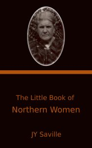 Cover image, The Little Book of Northern Women